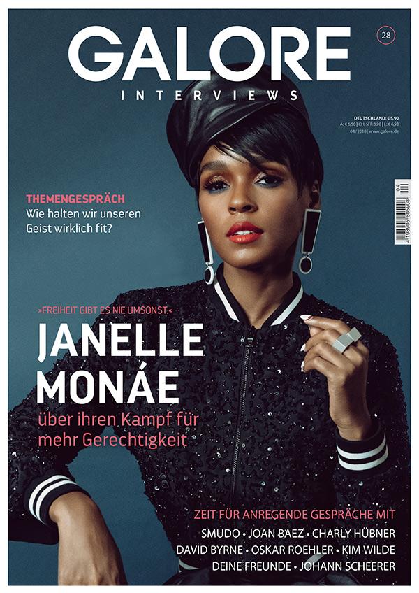 Aktuelle Ausgabe galore de galore magazin aktuelle ausgabe