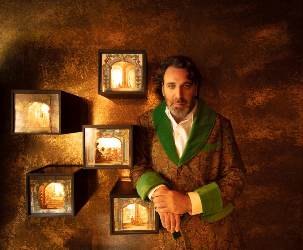 03.12. | Musikinterview der Woche - Chilly Gonzales • A Very Chilly Christmas