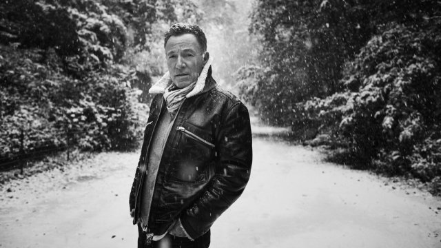 23.10. | Album der Woche - Bruce Springsteen • Letter To You