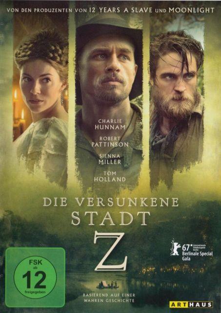 Stadt Z