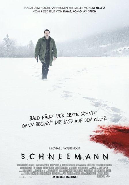 Schneemann